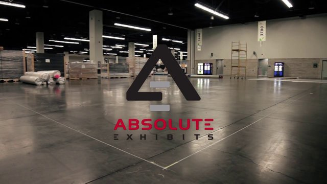 Absolute Exhibits – Promotional Video