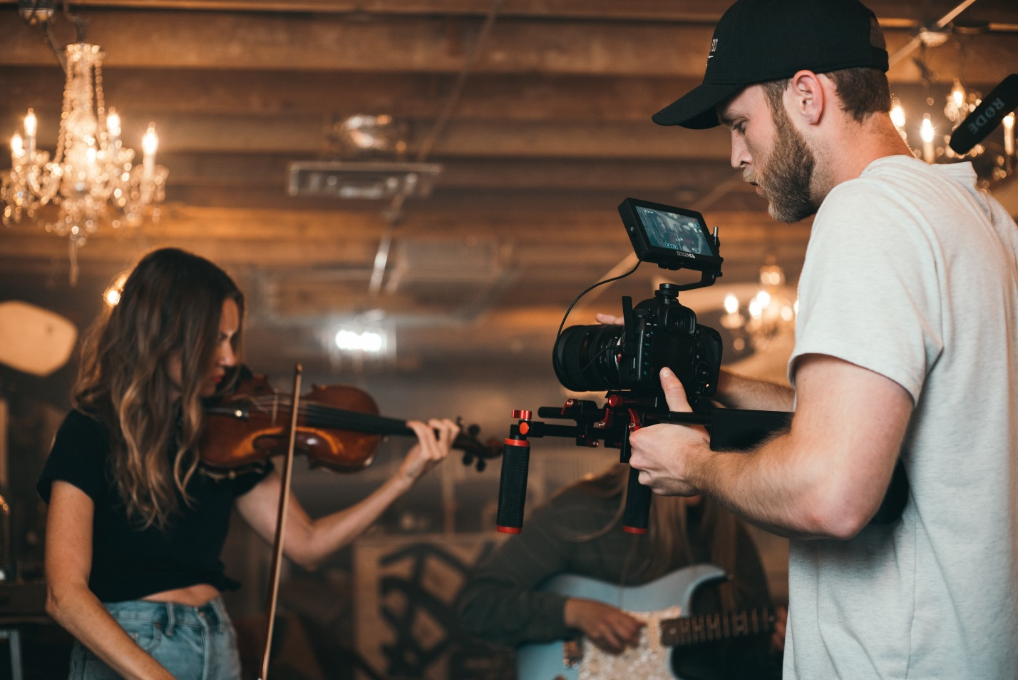 Video Production: In-House or Outsourced?